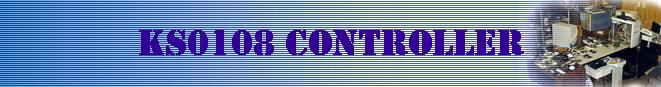 KS0108 Controller